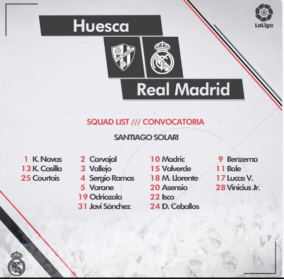 HUESCA - REAL MADRID Conv13