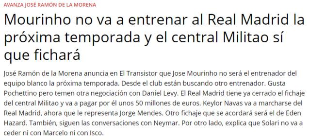 Real Madrid temporada 2018/19 rumores de fichajes, bajas... - Página 24 Dm10