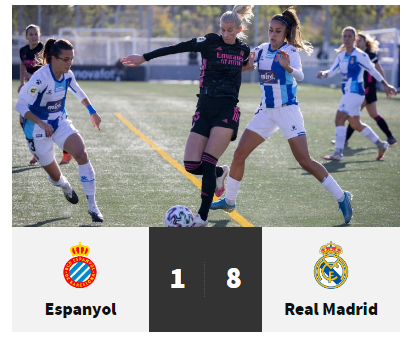 Real Madrid C.F. (Femenino) Femina10