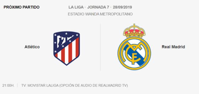 Atlético de Madrid - Real Madrid Hateti11