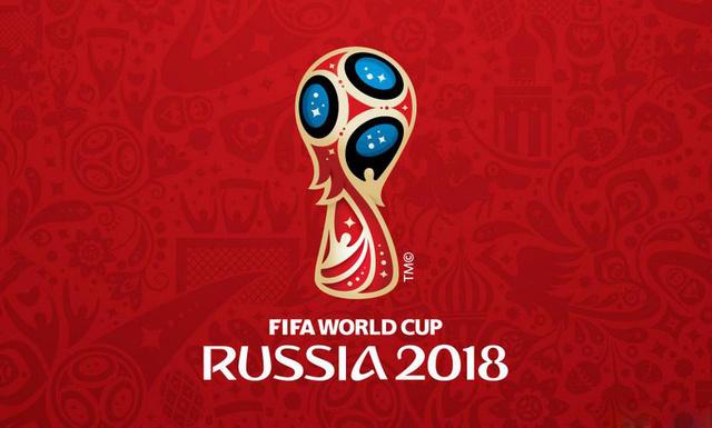 Mundial Rusia 2018 Logoti10