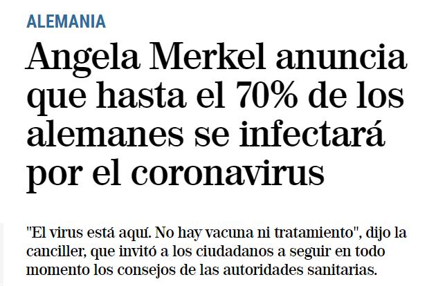 Real Madrid temporada 2019/20 rumores de fichajes, bajas... - Página 35 Merkel10