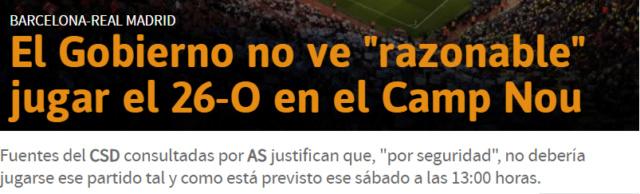 Carta abierta al Real Madrid No10