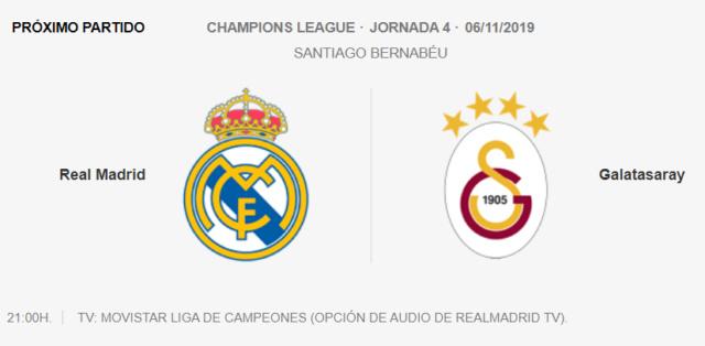 Real Madrid - Galatasaray Par-ch10