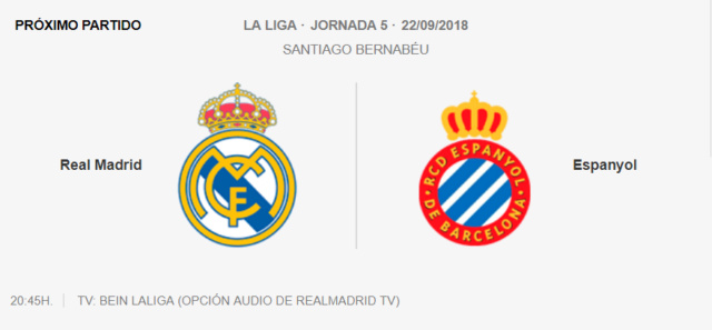 Real Madrid - Espany0l Part11