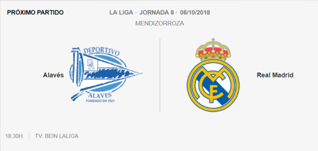 Alaves - Real Madrid Part12