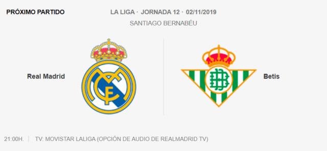 Real Madrid - Betis Part20
