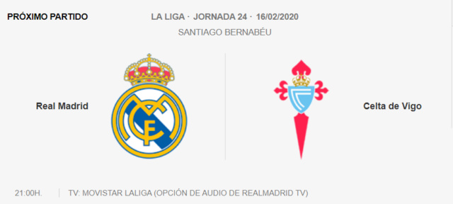 Real Madrid - Celta Part21
