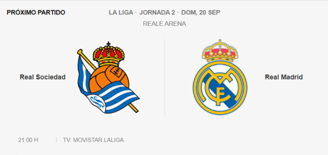 Real Sociedad - Real Madrid Part27