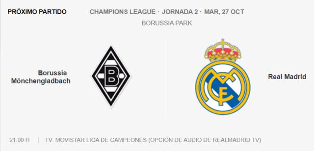 Borussia M. - Real Madrid Part30