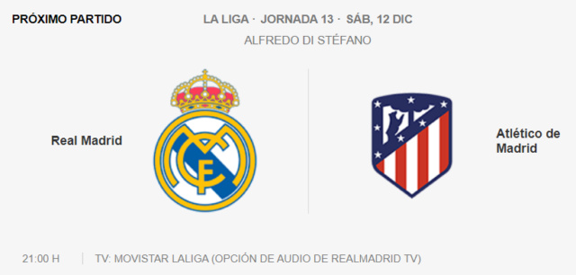 Real Madrid-Atlético de M. Part33