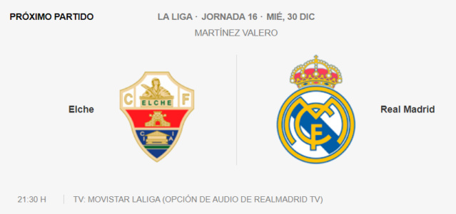 Elche-Real Madrid Part37