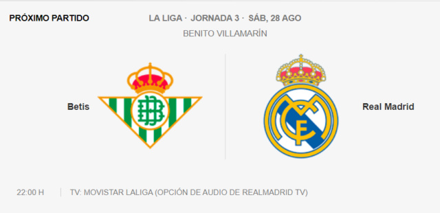 Betis - Real Madrid Part40