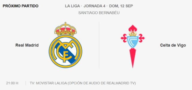 Real Madrid - Celta Parti27