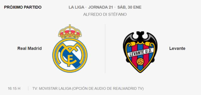 Real Madrid-Levante Partid14