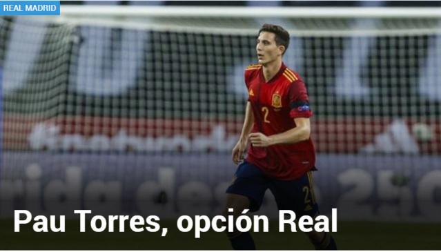 Real Madrid temporada 2020/21 rumores de fichajes, bajas... - Página 21 Pau12