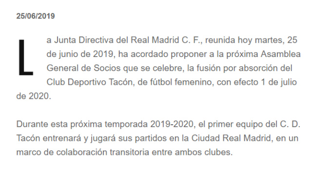 Real Madrid C.F. (Femenino) Rmf10
