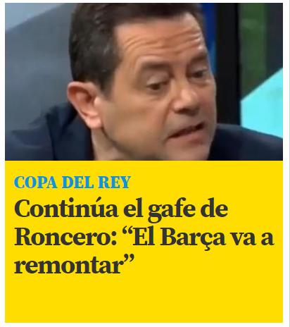 La diferencia real entre Real Madrid y Barcelona  - Página 31 Ronc10