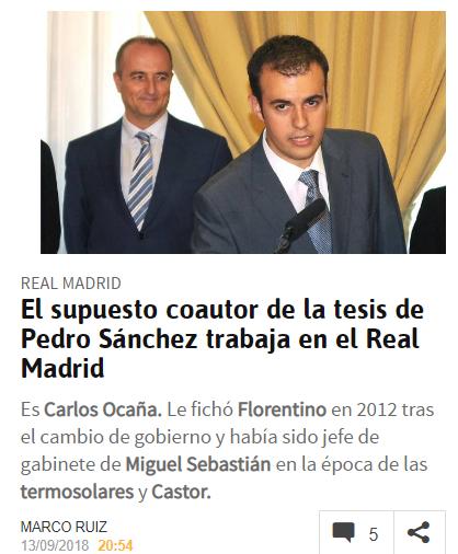 Alfredo Relaño, opiniones, artículos. - Página 32 Tesis10