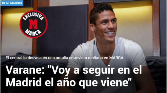 Real Madrid temporada 2019/20 rumores de fichajes, bajas... Var12