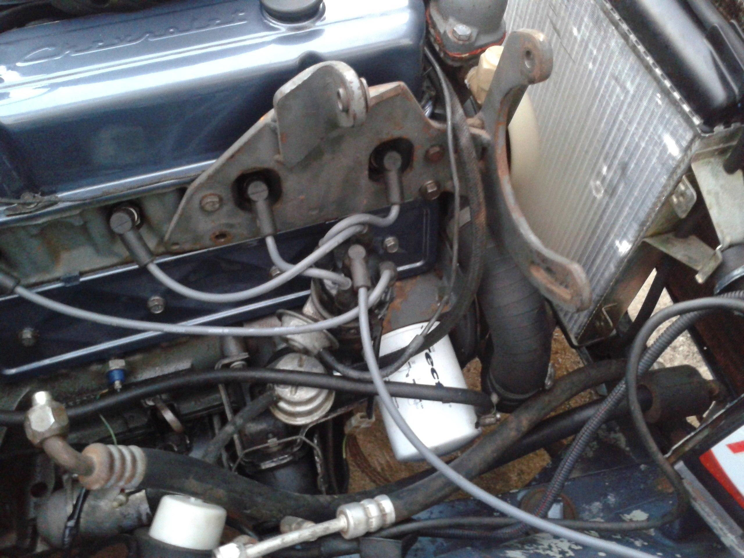 Suporte Compressor Ar-Condicioando 20160123