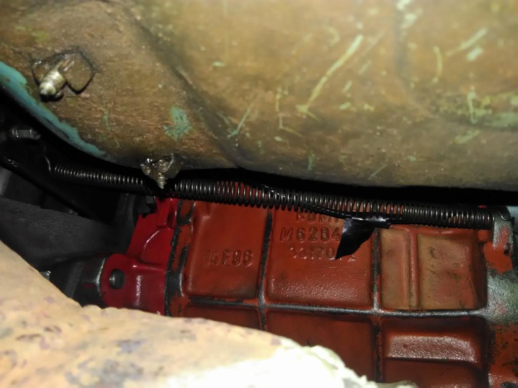 Rolamentos Câmbio Blazer 4.3 V6 (NV3500) P_201166