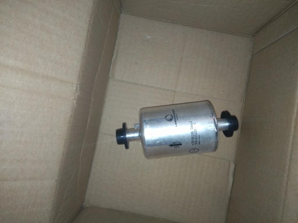 [Brico J] cambio filtro glp de estado liquido Img_2056