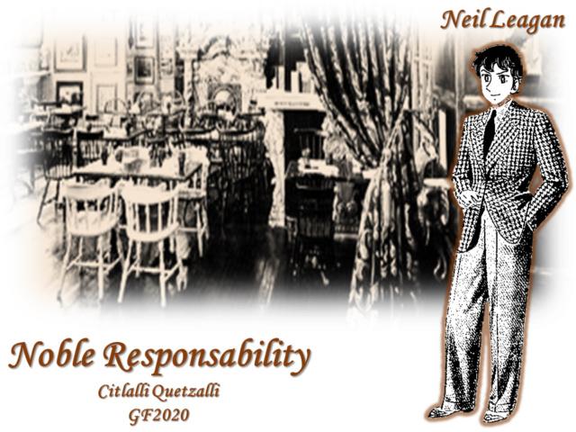 """""""Noble responsability"""" Capítulo 17... ¡Porque siempre ha sido Terry, y para siempre... él! 13neil10"""