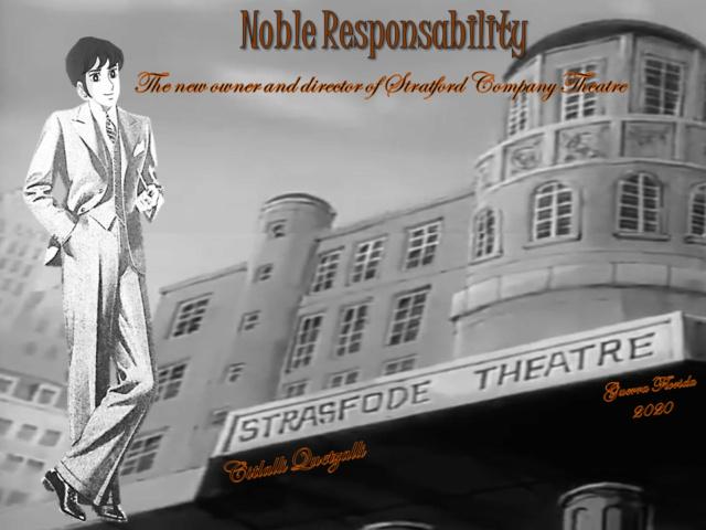 """""""Noble responsability"""" Capítulo 2... ¡Porque siempre ha sido Terry, y para siempre... él! 1terry12"""