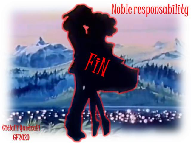 """Noble responsability"" Capítulo 24...¡FINAL!... ¡Porque siempre hubo sido Terry, y para siempre... él! 23finn11"
