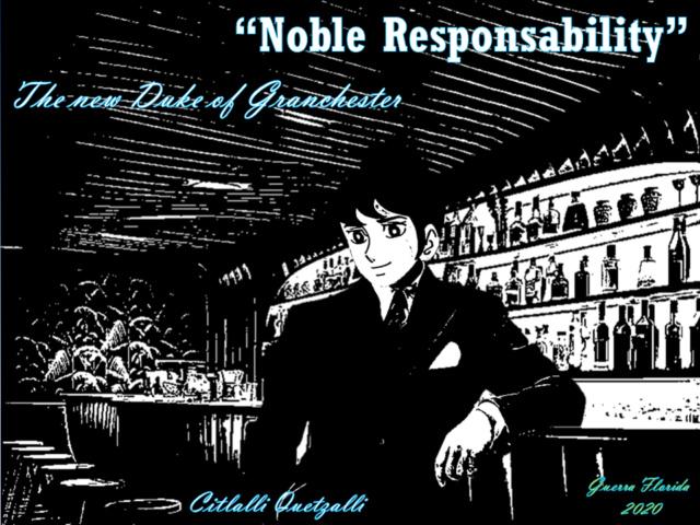 """""""Noble responsability"""" Capítulo 4... ¡Porque siempre ha sido Terry, y para siempre... él! 2terry11"""