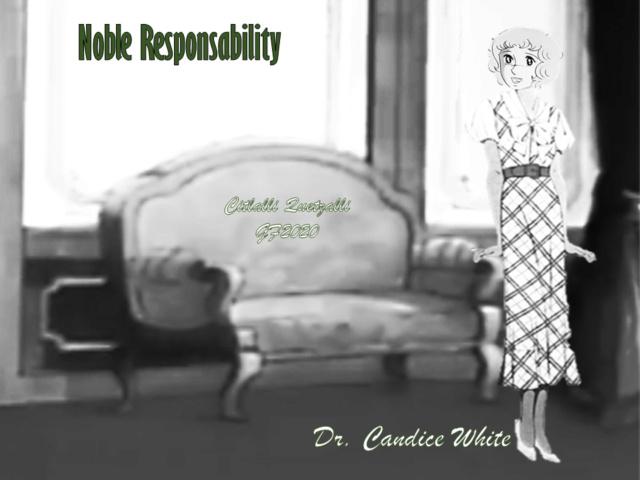 """""""Noble responsability"""" Capítulo 9... ¡Porque siempre ha sido Terry, y para siempre... él! 5noble10"""