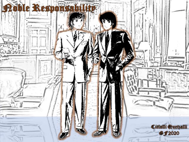 """""""Noble responsability"""" Capítulo 10... ¡Porque siempre ha sido Terry, y para siempre... él! 6noble10"""