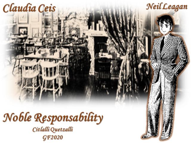 """""""Noble responsability"""" Capítulo 17... ¡Porque siempre ha sido Terry, y para siempre... él! Claudi10"""