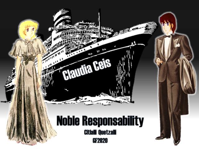 """""""Noble responsability"""" Capítulo 17... ¡Porque siempre ha sido Terry, y para siempre... él! Claudi12"""
