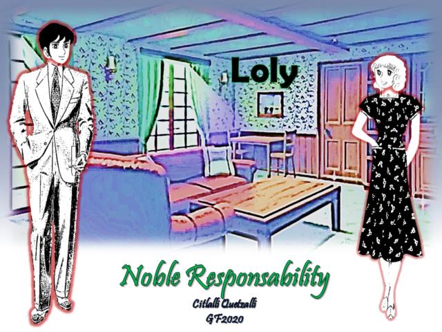 """""""Noble responsability"""" Capítulo 15... ¡Porque siempre ha sido Terry, y para siempre... él! Loly1110"""