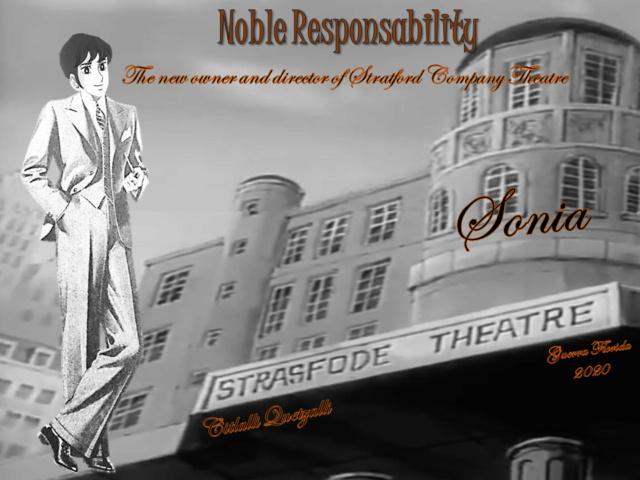 """""""Noble responsability"""" Capítulo 2... ¡Porque siempre ha sido Terry, y para siempre... él! - Página 2 Sonia110"""