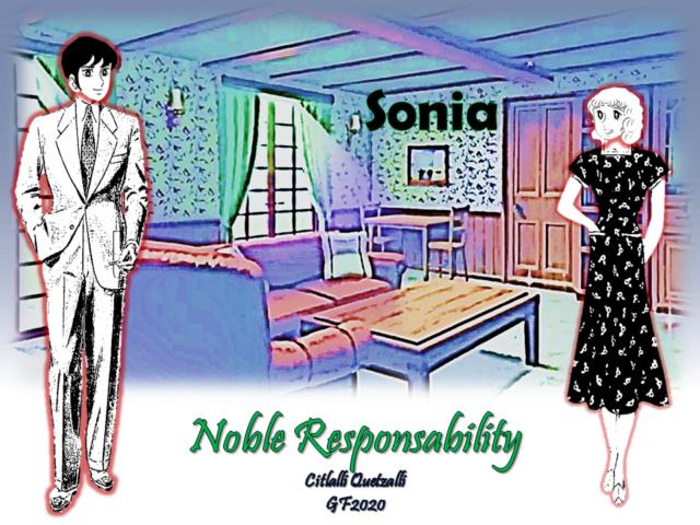 """""""Noble responsability"""" Capítulo 15... ¡Porque siempre ha sido Terry, y para siempre... él! Sonia112"""
