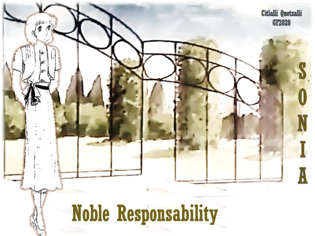 """""""Noble responsability"""" Capítulo 11... ¡Porque siempre ha sido Terry, y para siempre... él! Sonia710"""