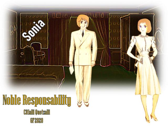 """""""Noble responsability"""" Capítulo 12... ¡Porque siempre ha sido Terry, y para siempre... él! Sonia810"""