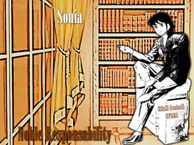 """""""Noble responsability"""" Capítulo 13... ¡Porque siempre ha sido Terry, y para siempre... él! Sonia910"""