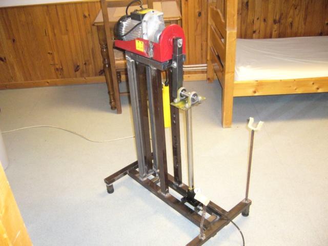 petite fabrication maison (pompe pcp motorisée) 71867910