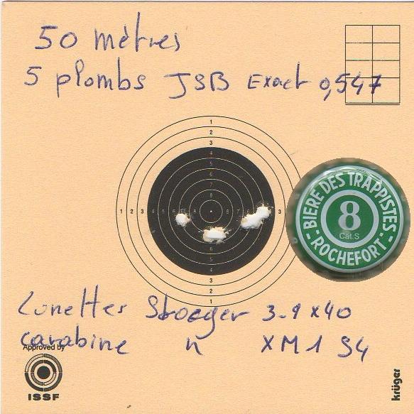 STOEGER S-XM1 S4 enfin dispo chez LAVAUX - Page 3 A10
