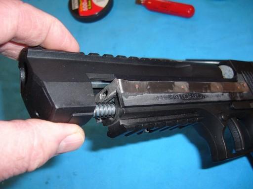 Réparation desert eagle P1070313