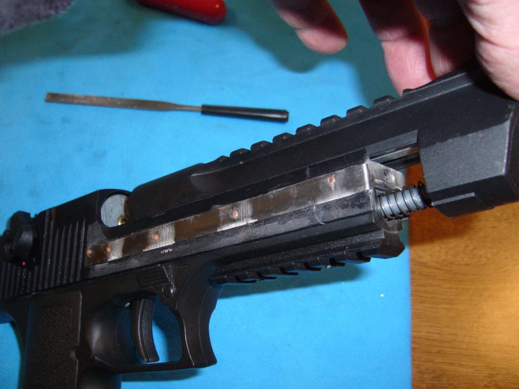 Réparation desert eagle P1070314