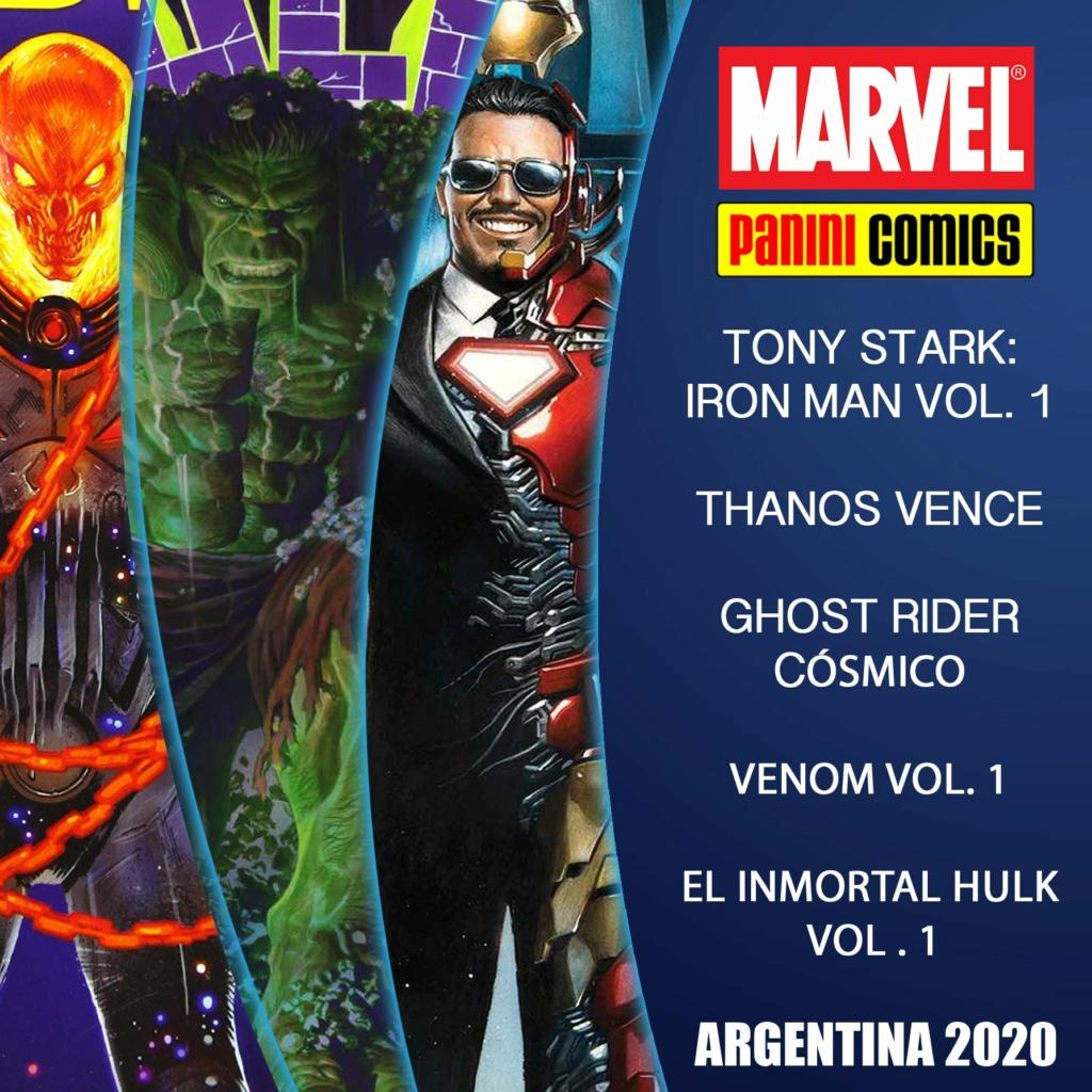 Marvel Panini Latam / Argentina - Página 8 Marv11