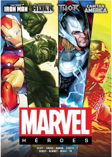[Marvel - Ovni-Press] Consultas y novedades - Referente: Skyman v3 - Página 20 Marvel11