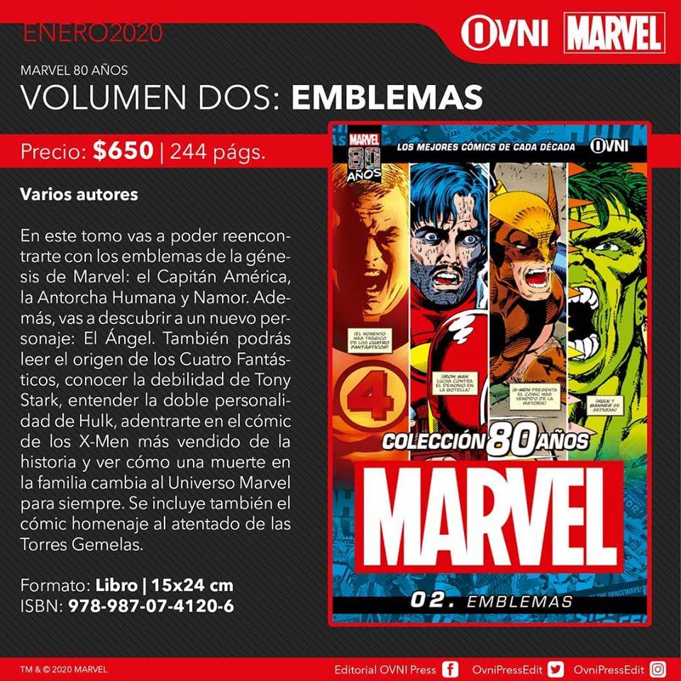 1 - [Marvel - Ovni-Press] Consultas y novedades - Referente: Skyman v3 - Página 17 Ovni_210