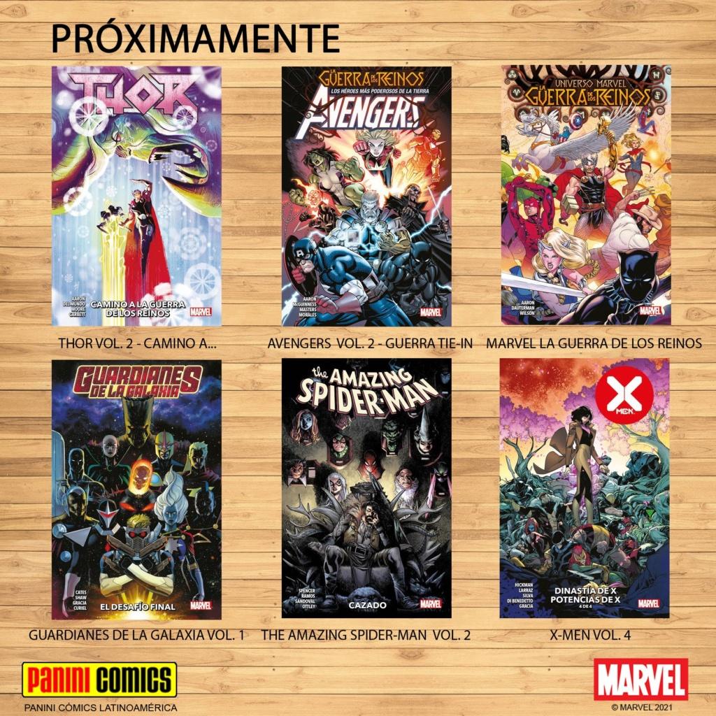 Marvel Panini Latam / Argentina - Página 23 Panini10