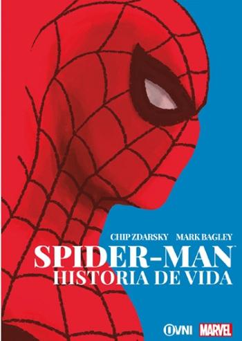 [Marvel - Ovni-Press] Consultas y novedades - Referente: Skyman v3 - Página 19 Spider12